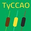 TyCCAO – Typha Combustible Construction Afrique de l'Ouest Logo