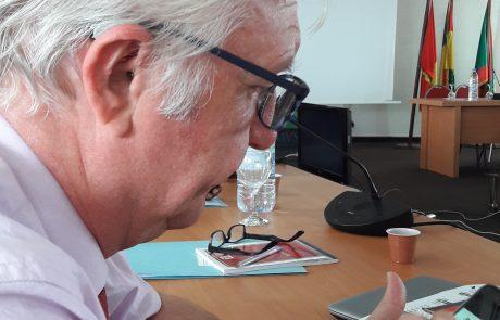Assises et lancement 2018 - Dakar